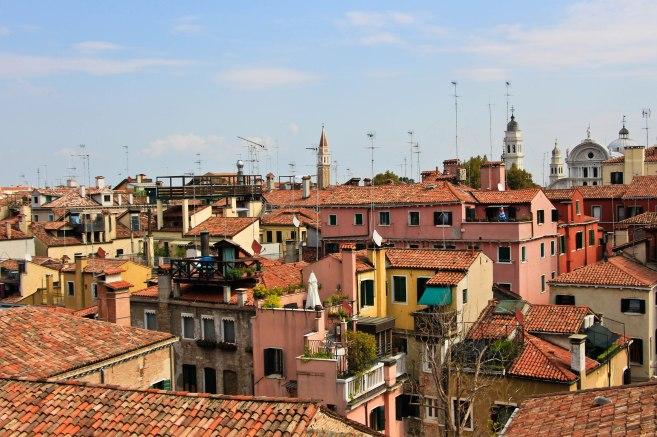 Venise - 01