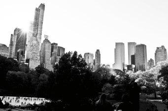 New York B&W 1