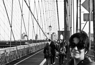 New York B&W 12