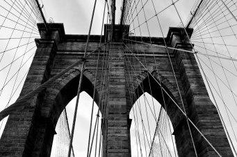 New York B&W 13